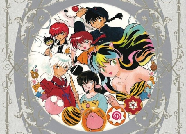 Second time the charm? Rumiko Takahashi nominated for Will Eisner Comic Awards Hall of Fame!