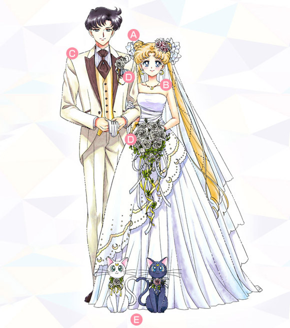 Sailorwedding