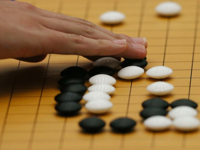 How to play Go, the game that humans keep losing to Google's highly intelligent computer brain