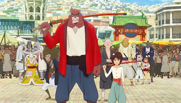 Boy & the Beast producer: Mamoru Hosoda already beginning to work on new film