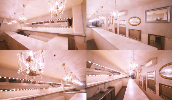 Elegant new bar and club space especially for crossdressers to open in Tokyo