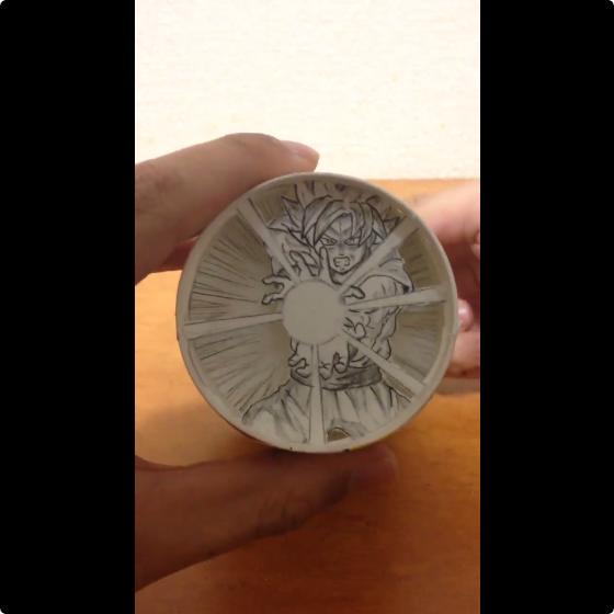 dragonball cup manga 05