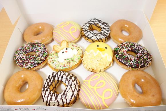 Krispy Kreme Easter3