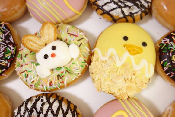 Krispy Kreme Easter33