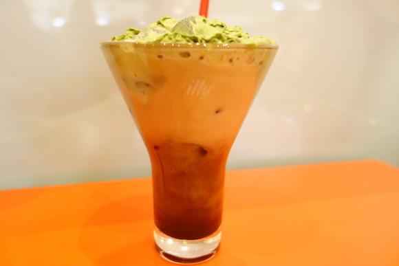 Matcha Coffee33