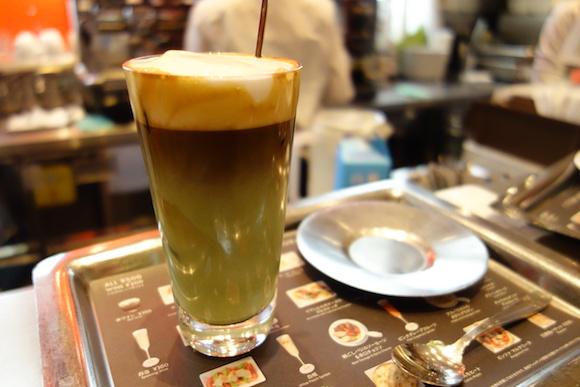 Matcha Coffee5