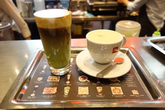 Matcha Coffee6