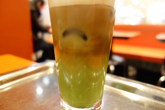 Matcha Coffee80