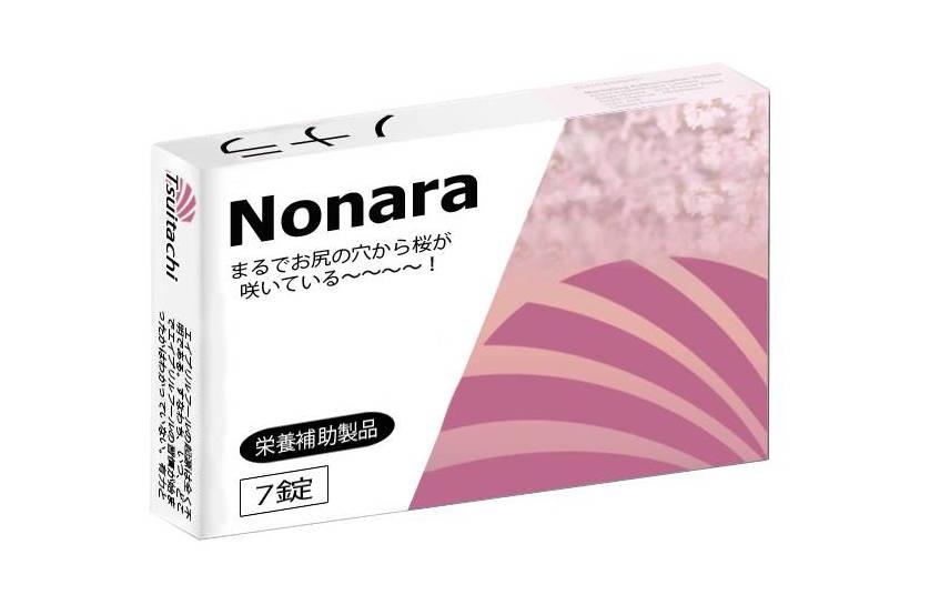 Nonara Sakura copy