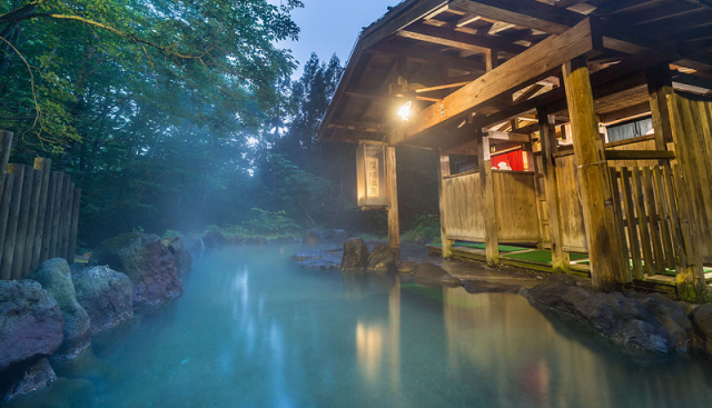 Japanese government encouraging hot springs to ease tattoo restrictions