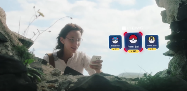 Volunteers being sought for field test of Pokémon Go mobile game
