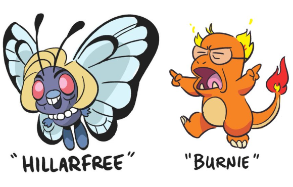 pokemon candidates top