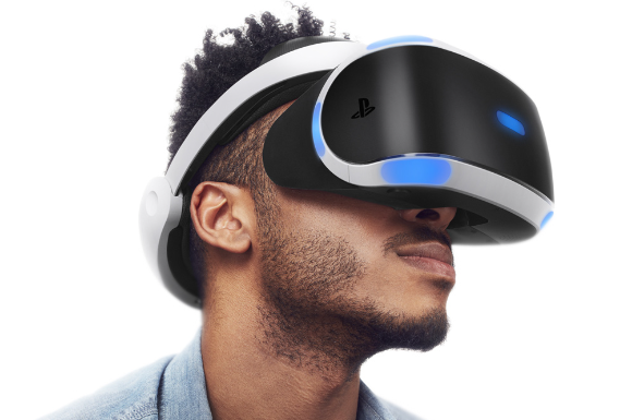Sony officially announces pricing for PlayStation VR add-on for PlayStation 4