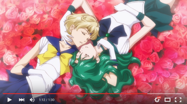 Sailor Moon Crystal's new opening and ending sequences and themes revealed 【Video】