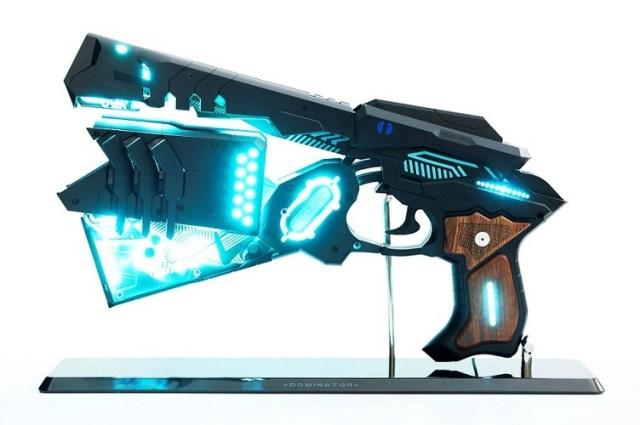 Cerevo Inc's Psycho-Pass Dominator accessories for sale
