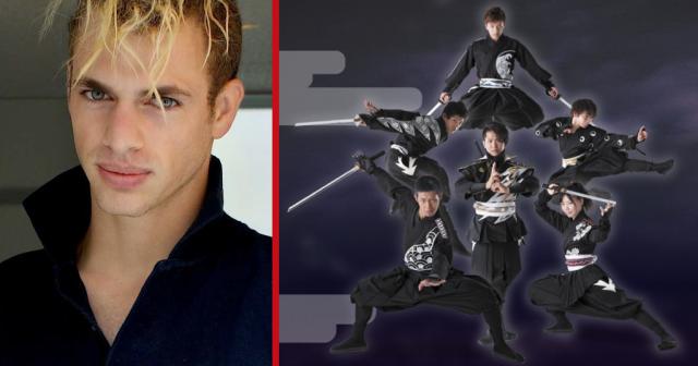 Japanese tourism board hires American expat as professional ninja
