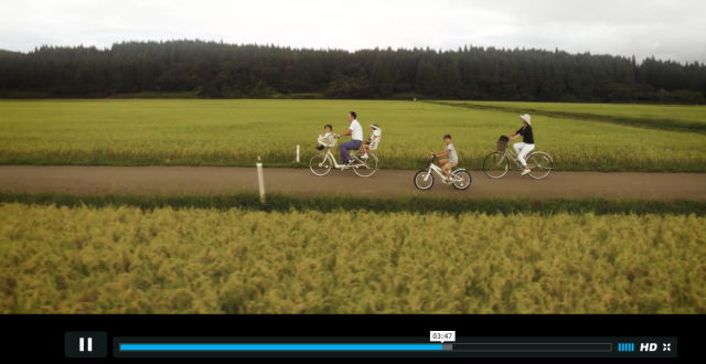 Achingly beautiful video shows the simple joys of life in Japan's Akita Prefecture 【Video】