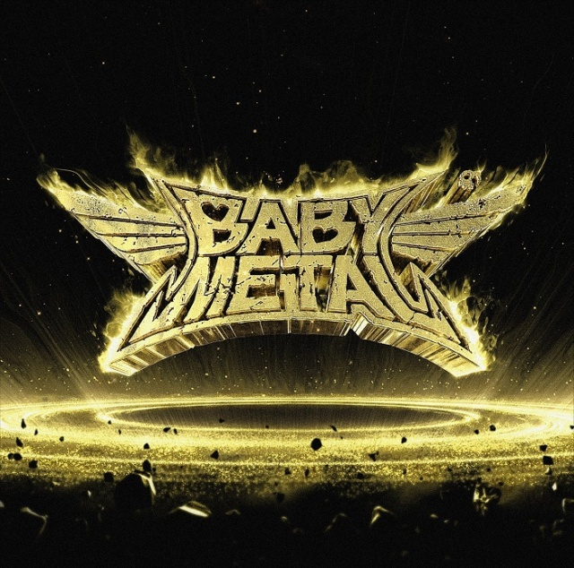 Babymetal's new album, Metal Resistance, is out now and it's awesome