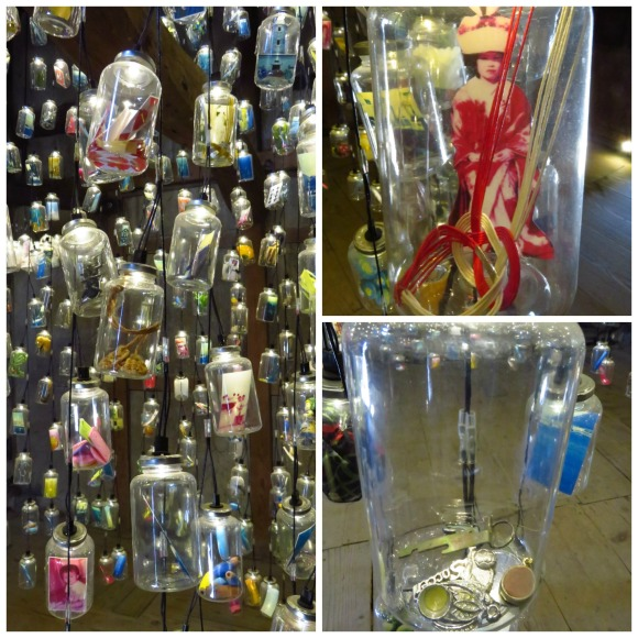 BottleCollage