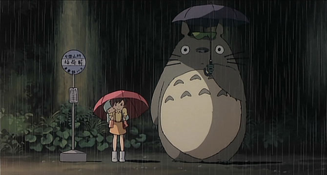 The slogans for every Studio Ghibli movie, ranked by fans in Japan【Quiz】