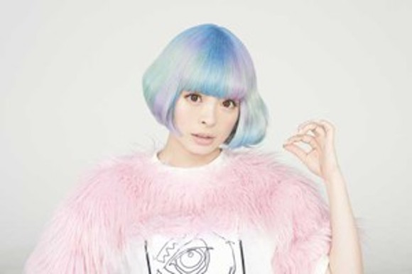 Kyary Pamyu Pamyu to perform at J-Pop Summit Festival's opening concert in San Francisco
