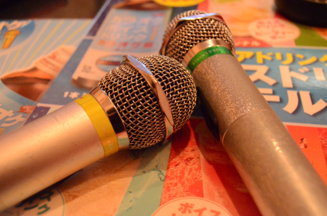 Three tips to be a better karaoke singer, from a professional singer-songwriter