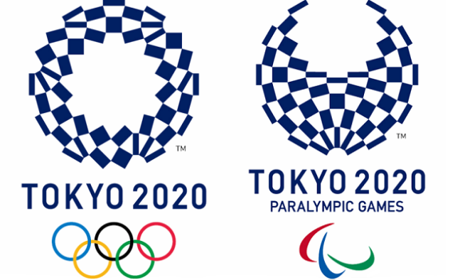 Official 2020 Tokyo Olympic logos possess a little secret you might not have noticed
