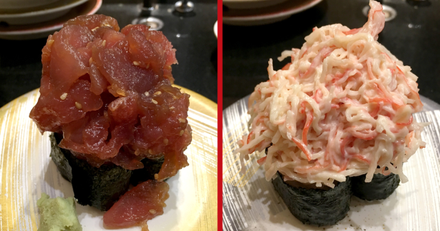 Towering piles of sushi are waiting for you at this awesome Tokyo restaurant 【Photos】
