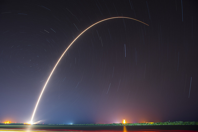 SpaceX landed another rocket at sea! But what was the Japanese satellite they put in orbit?