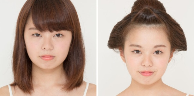 Style your hair like an old-school Japanese beauty with the marumage hair kit【Video】