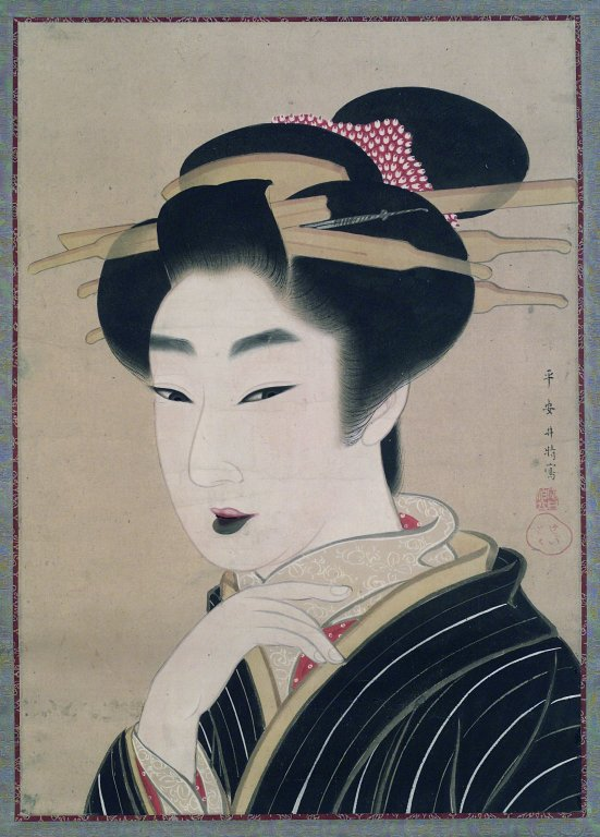 Brooklyn_Museum_-_Beauty_-_Gion_Seitoku