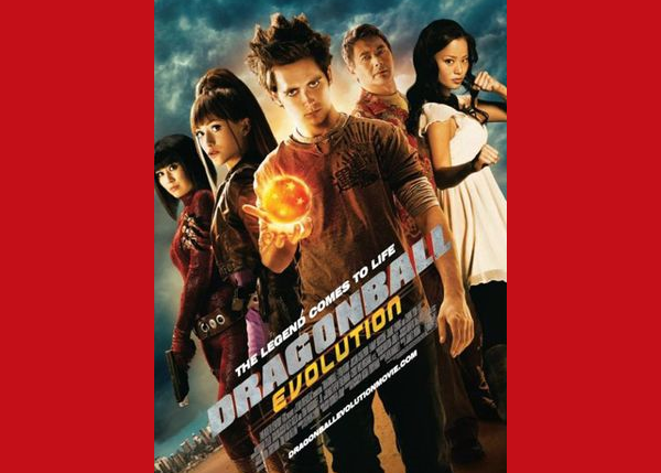 "Live-action Dragonball Evolution scriptwriter: ""I sincerely apologize"""