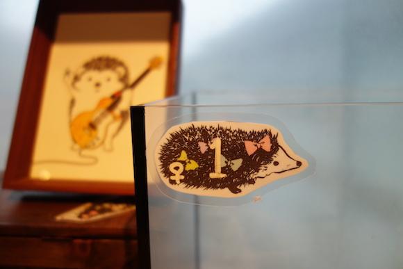 Hedgehog Cafe111