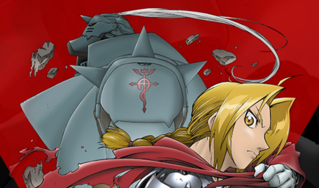 Live-action adaptation of anime Fullmetal Alchemist coming to theaters