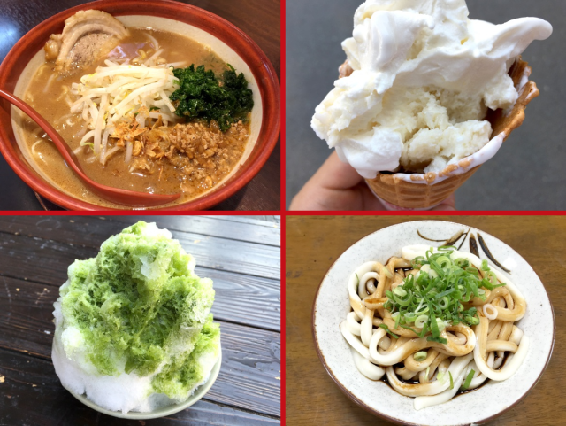 Six Japanese foods you won't want to miss trying in Ise