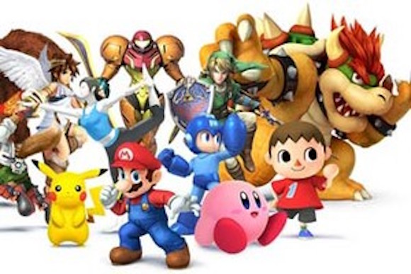 Nintendo aims for 3D animation of its characters to enter film business