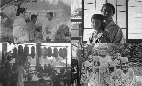 Artist's photos from early 1900s Japan are little windows into another world 【Photos】
