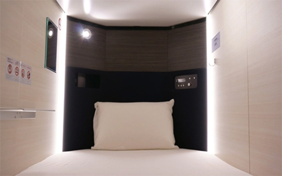 Akihabara's first capsule hotel for women only set to open later this month