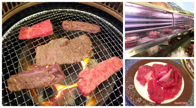 We visit a conveyor belt BBQ offering Japan's best beef at only a fraction of the price【Pics】