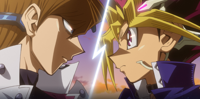 New Yu-Gi-Oh! movie gets special screenings just for fans where they can shout and cosplay