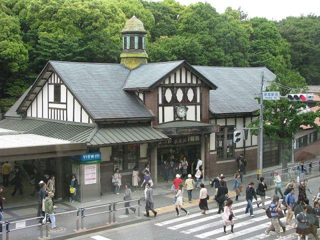 Japan's Harajuku Station to be rebuilt ahead of 2020 Tokyo Olympics