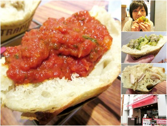 From Rome to Tokyo: Trapizzino's Italian pizza sandwiches are delish