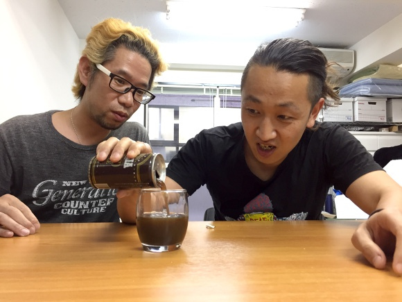 How does 27-year-old coffee taste? We find out with another fearless taste test 【Video】