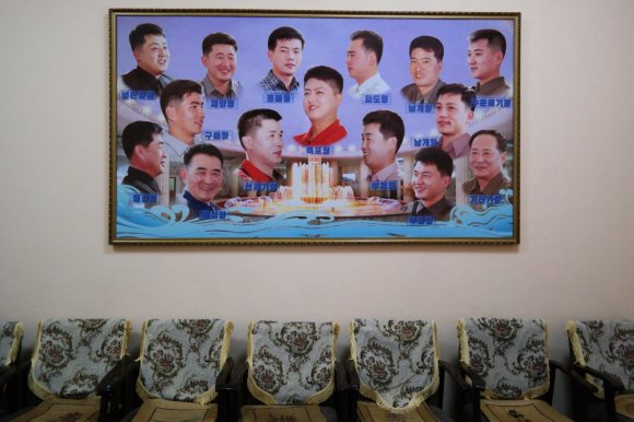 changgwang-health-and-recreation-complex-pyongyang