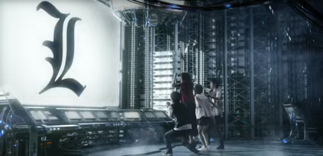 Get a Peek at Universal Studios Japan's 'Death Note- The Escape' Game in Promo Video