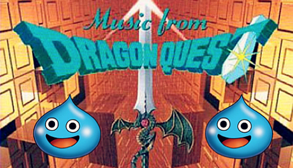 Twitter users claim Dragon Quest theme is eerily similar to university song, North Korea's anthem