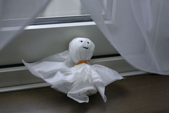 What is Teru Teru Bozu? The tragic history behind the Japanese fine weather doll