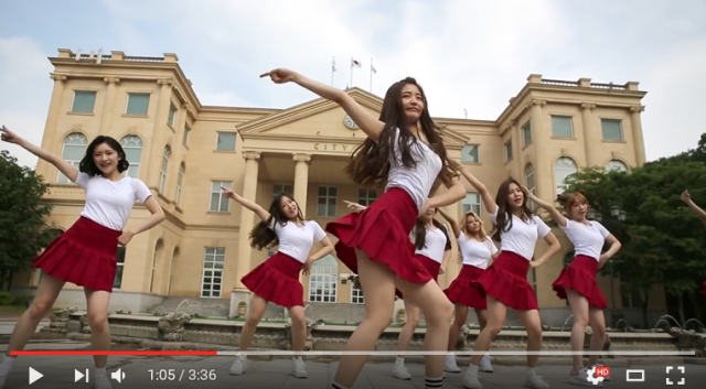 Idolmaster Korean drama finalists appear in two music videos ahead of final round of cuts 【Video】