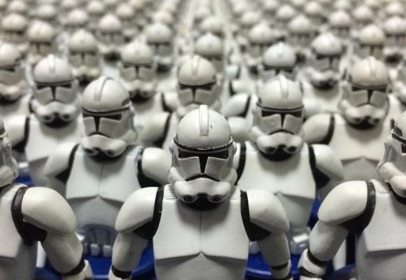 new hire clones top