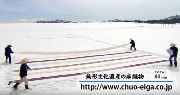Ojiya Chijimi